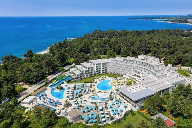 Valamar Parentino Hotel Porec