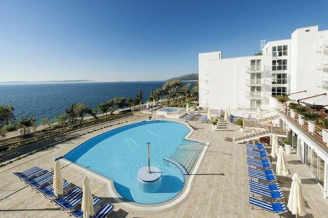 Valamar Sanfior Hotel Rabac