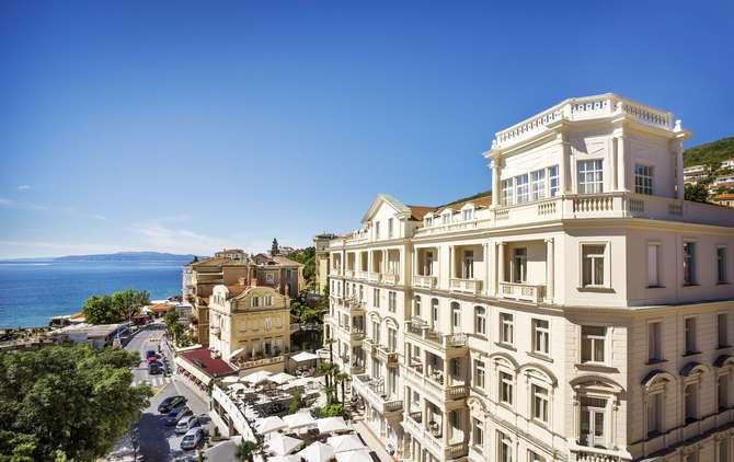 Remisens Hotel Palace Bellevue Opatija