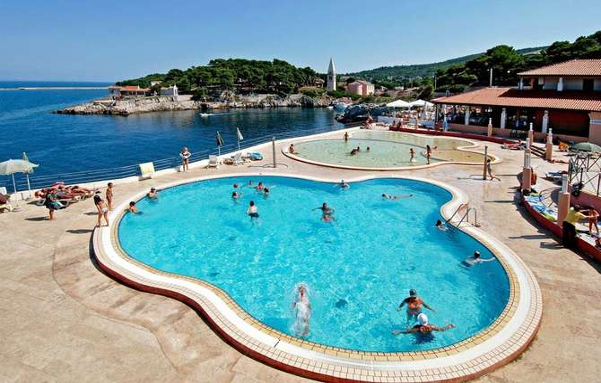 Vitality Hotel Punta Veli Lošinj