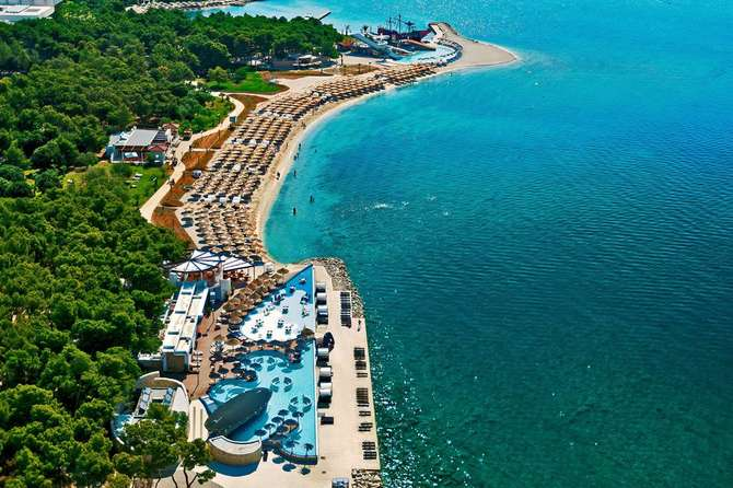 Solaris Beach Hotel Jakov Šibenik