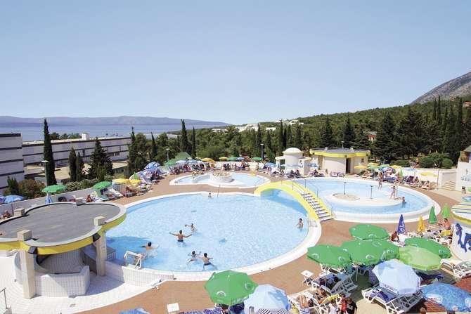 Bluesun Bonaca Resort Bol