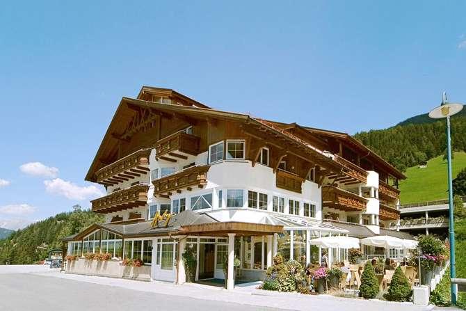 Hotel Andy Jerzens
