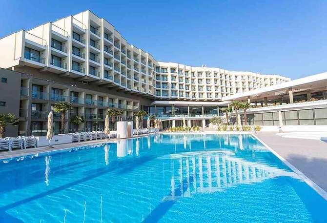 Hotel Laguna Materada Porec