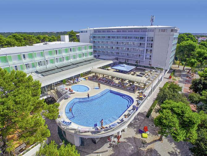 Hotel Pinija Petrcane