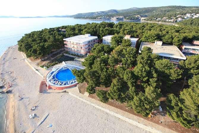 Adriatiq Hotel Zora Primošten