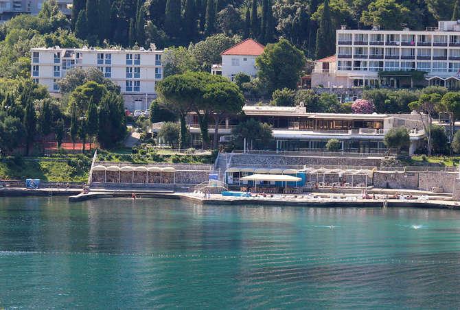 Hotel Adriatic Dubrovnik
