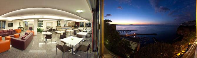 Hotel Cosmomare Sant'Agnello