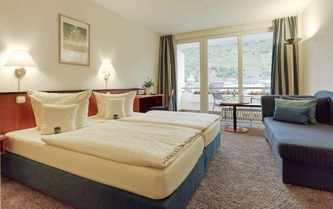 Hotel Karl Muller Cochem