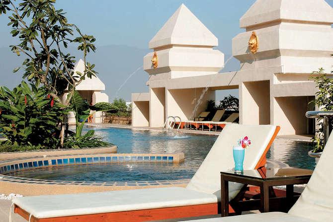 Centara Duangtawan Hotel Chiang Mai Chiang Mai