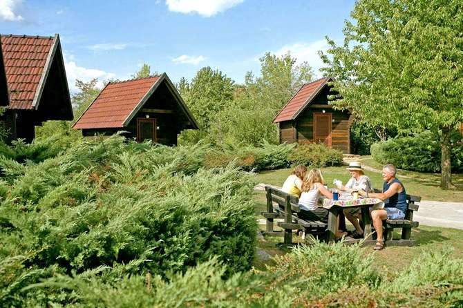 Camping Korana Plitvica