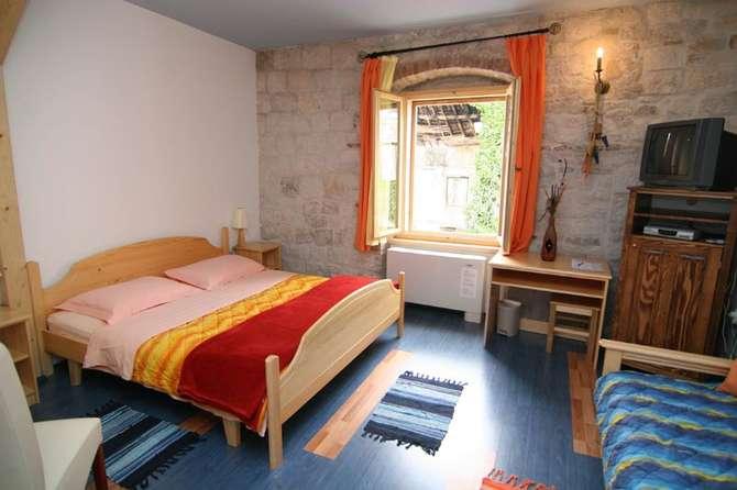 Hotel Tragos Trogir