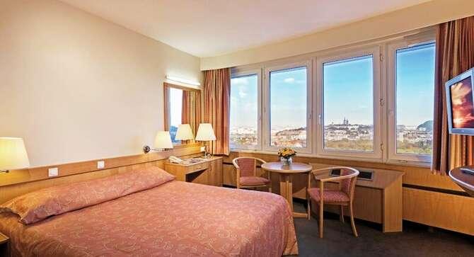 Danubius Hotel Budapest Boedapest