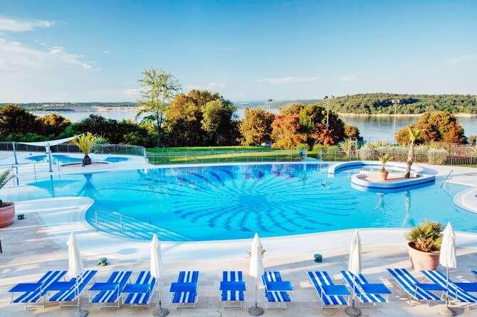 Valamar Club Tamaris & Residence Porec