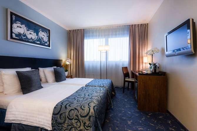 Hotel Avalon Riga