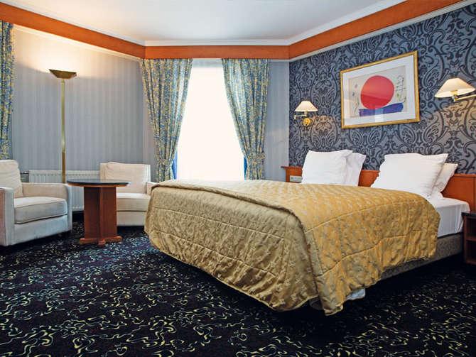 Hotel International Clervaux