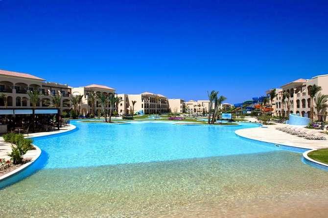 Jaz Bluemarine Hurghada
