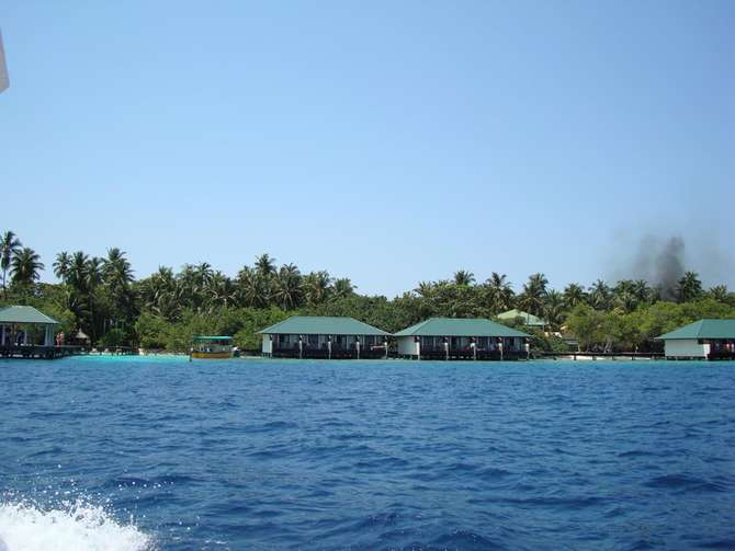 Embudu Village Eboodhoo