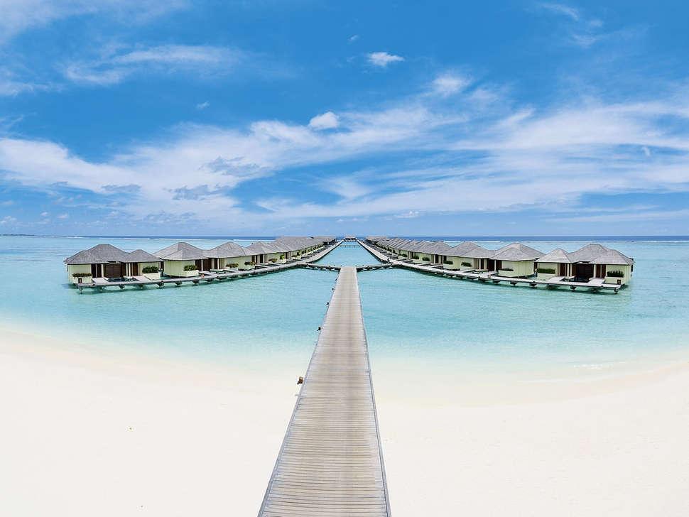 Paradise Island Resort & Spa, 8 dagen