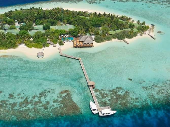 Eriyadu Island Resort Eriyadu