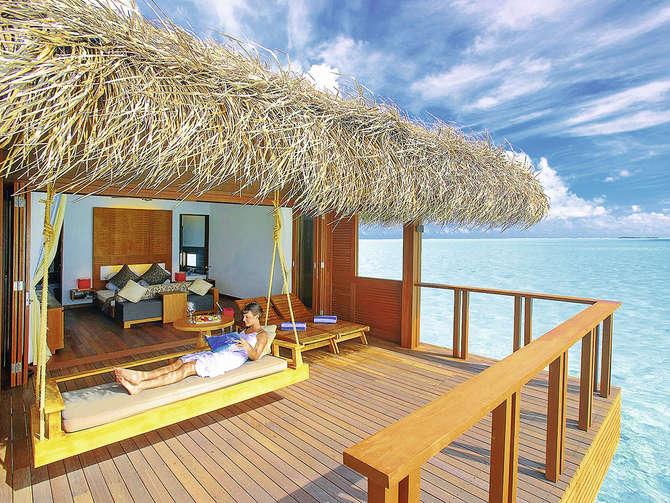 Medhufushi Island Resort Medhufushi