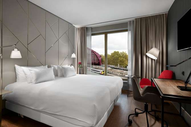 Hotel NH Collection Antwerp Antwerpen