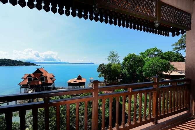 Berjaya Langkawi Resort Teluk Burau