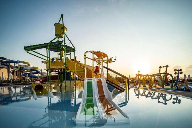 Wave Resort Pomorie