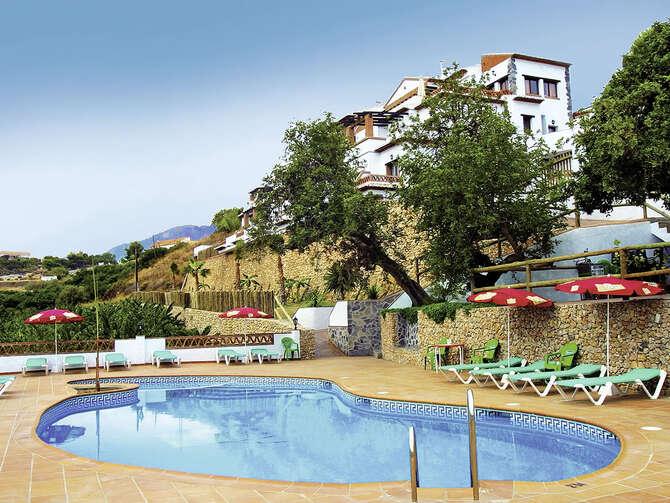 Hotel Rural Almazara Nerja