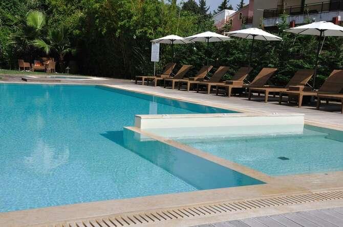 Corfu Mare Boutique Hotel Corfu-Stad