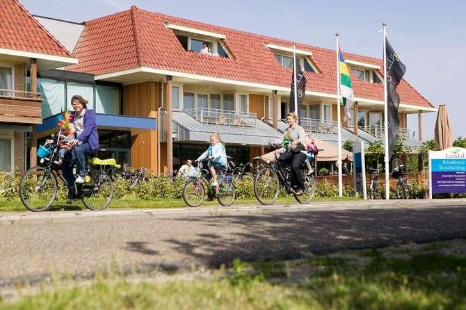 Landal Residence Terschelling Midsland