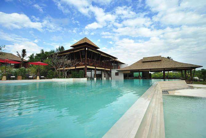 Yaiya Hua Hin Resort Hua Hin