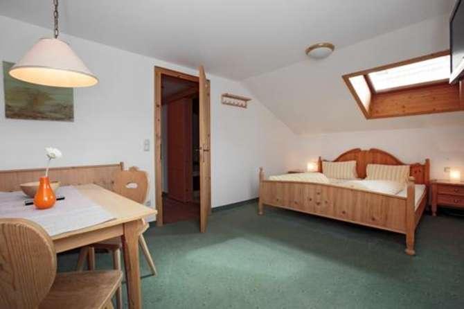 Appartementen Bergland Serfaus