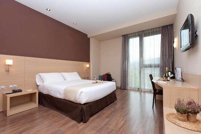 Sercotel Hotel Gran Bilbao Bilbao