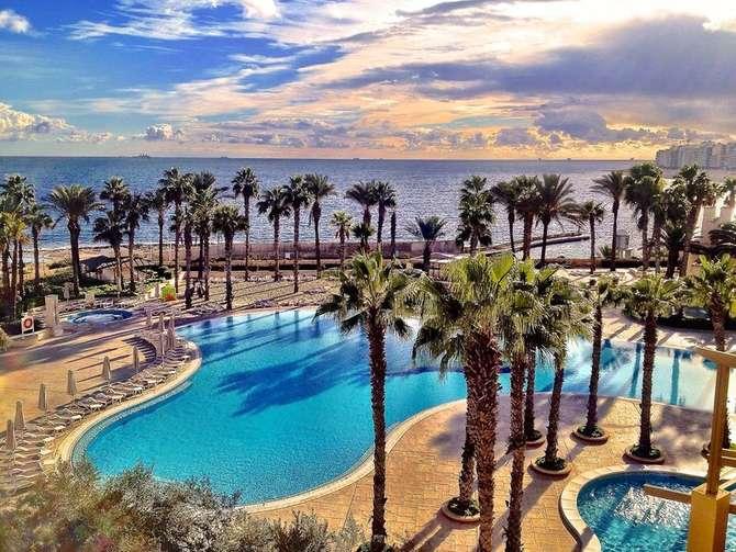 Hilton Malta St. Julians