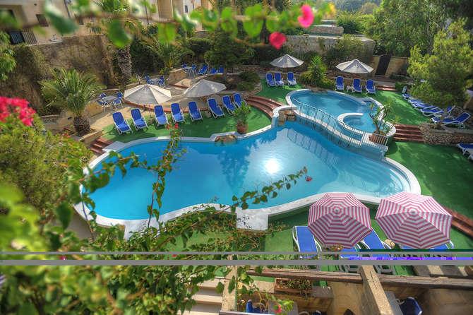 Cornucopia Hotel Xaghra