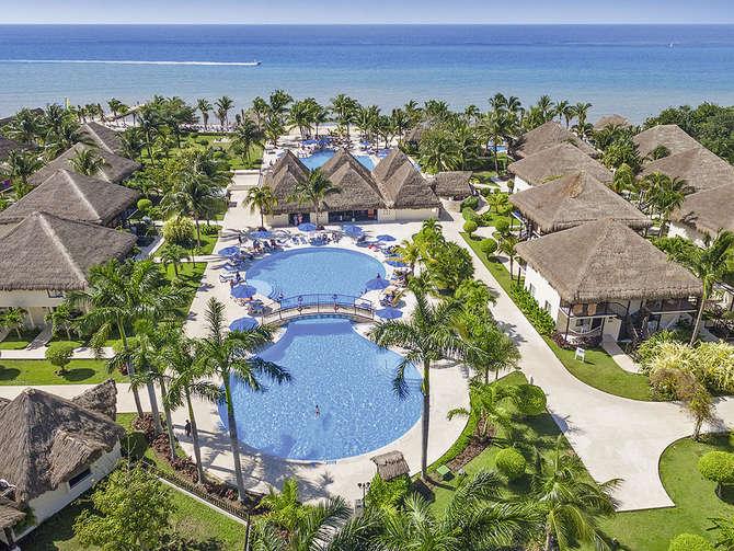 Allegro Cozumel Resort San Miguel de Cozumel