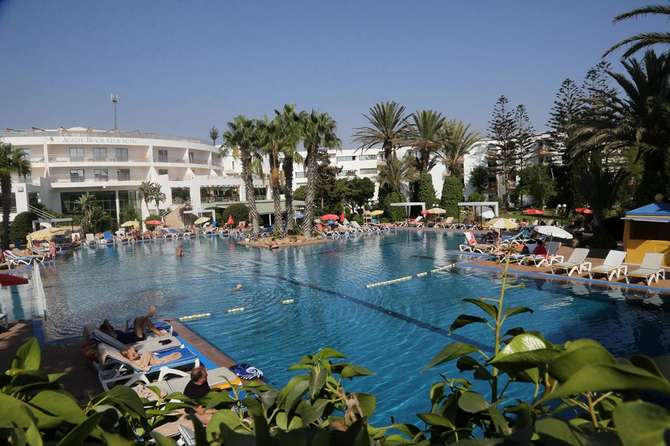 LTI Agadir Beach Club Agadir