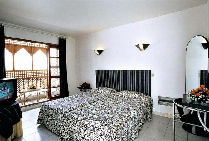 Caribbean Village Agador & Club El Pueblo Tamlelt Agadir
