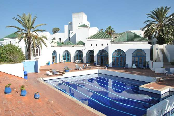 Residence Igoudar Agadir