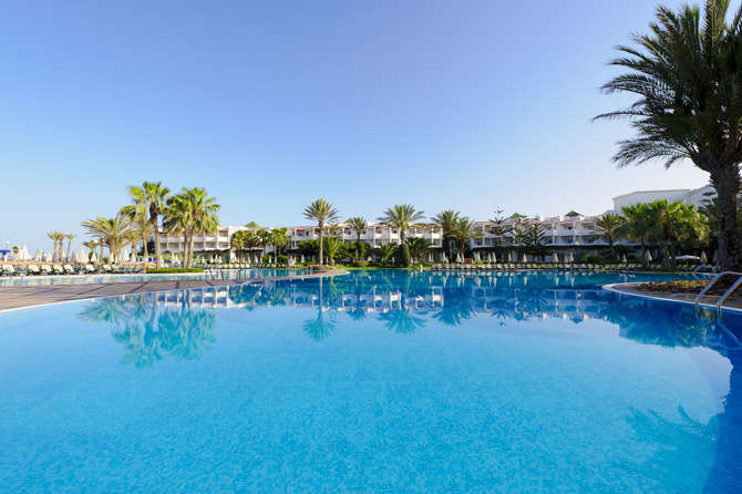 Iberostar Founty Beach Agadir