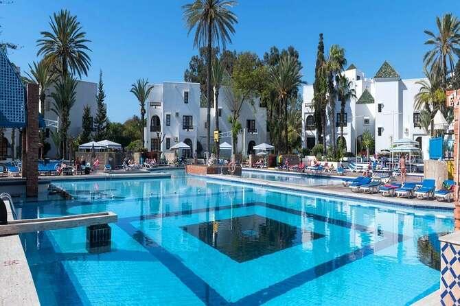 El Pueblo Tamlelt Agadir