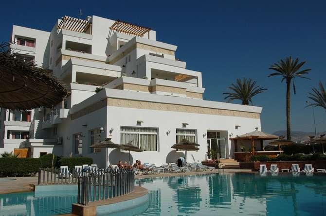 Residence Intouriste Agadir