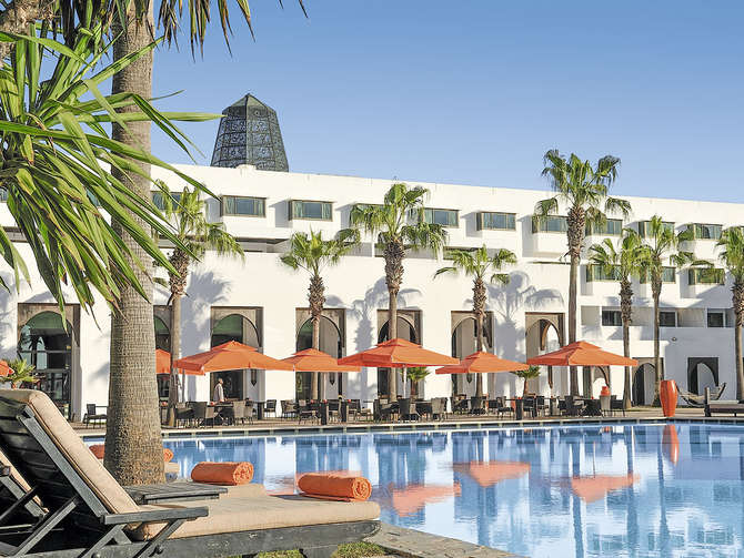 Sofitel Agadir Royal Bay Resort Agadir