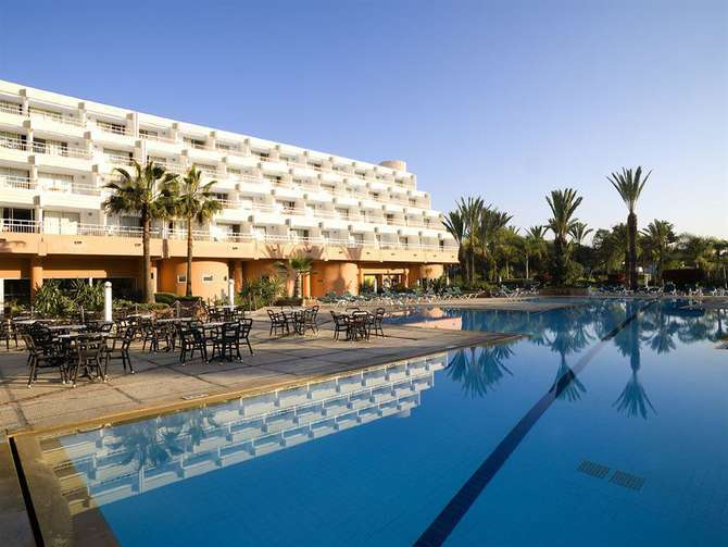 Atlas Amadil Beach Agadir