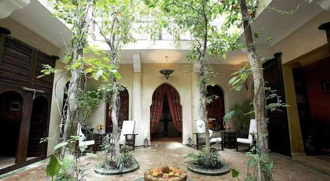 Riad Dama Marrakech