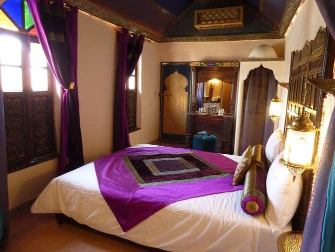 Hotel Riad Armelle Marrakech