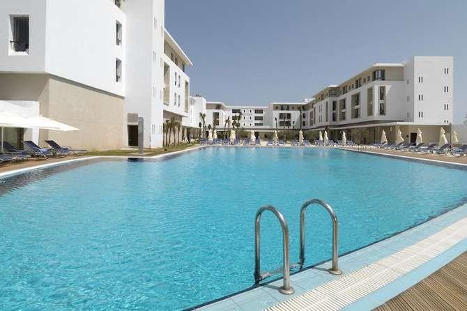 Atlas Essaouira & Spa Essaouira