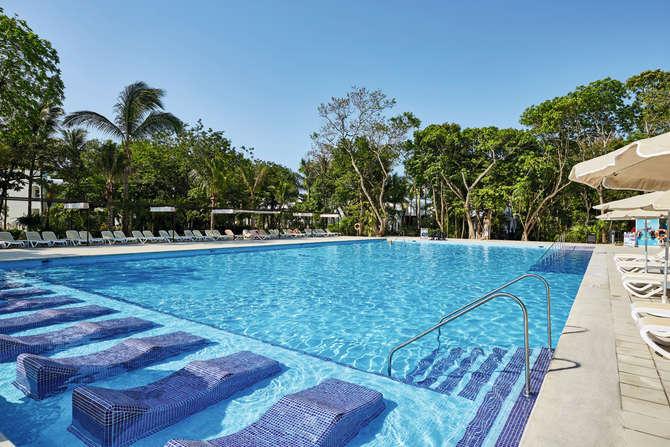 Hotel Riu Tequila, 9 dagen