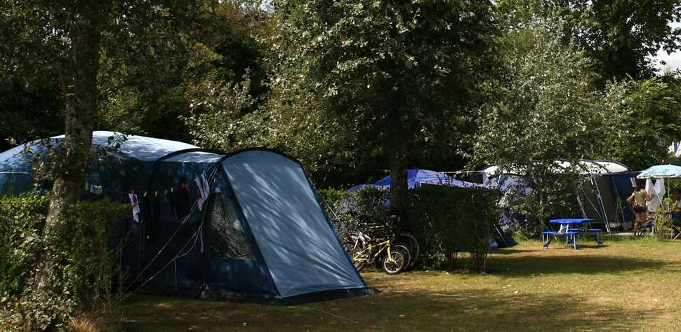 Camping Kervilor